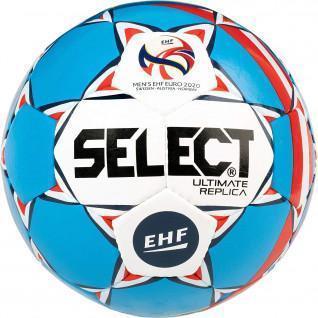 Select Ultimate Replica European Championship 2020 handball
