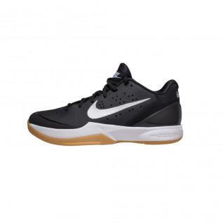 Shoes Nike Air Zoom HyperAttack noir