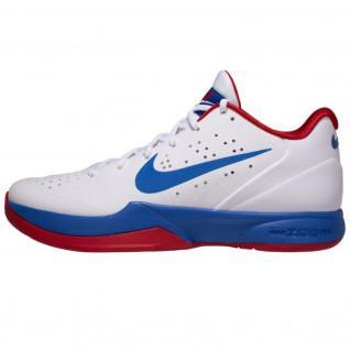 Nike Air Zoom HyperAttack white / royal / red blue