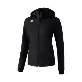 Erima Softshell Jacket women function