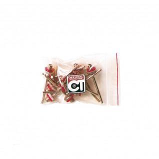 Bag of 12 inflation needles