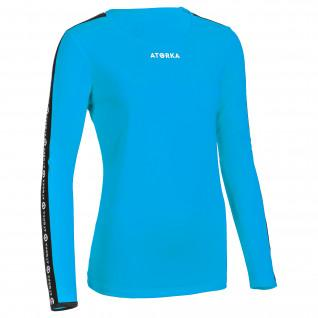 Atorka TS H100 women's jersey