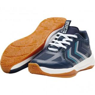 Shoes Junior Hummel Invicta Reach LX