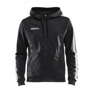 Hooded Jacket Craft Pro Control