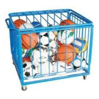 Cage LynxSport Powershot ball