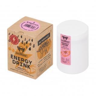 Box energy drink Chimpanzee grapefruit 600 g