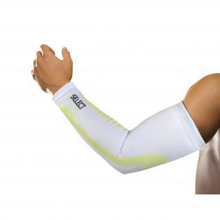 Compression sleeves 6610 Select Blanc
