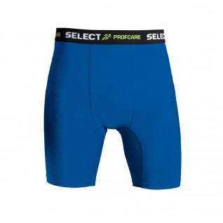 Sub-compression shorts Select 6402