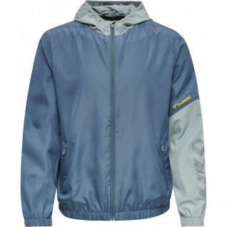 Hummel Sullivan Loose Zip Jacket
