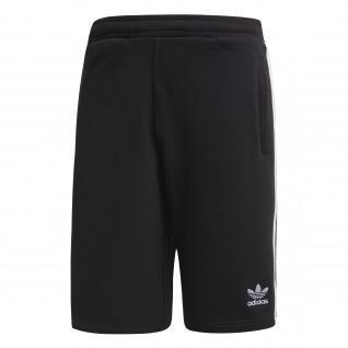adidas 3-Stripes Short black