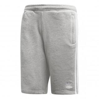 Short adidas 3-Stripes Gray