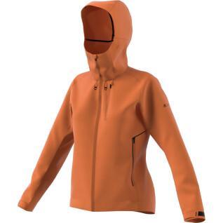 Parley's jacket adidas Three-Layer