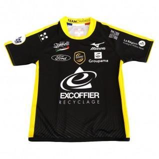 Junior Home Shirt 2018/19 Handball Chambery