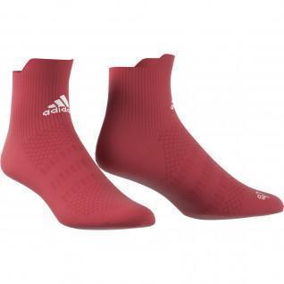 adidas Alphaskin Ankle LC socks