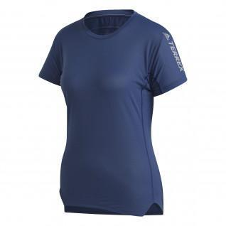 adidas Terrex Agravic All-Around Women's T-Shirt