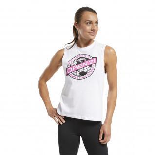 Reebok CrossFit Open 2021 Women's Tank Top