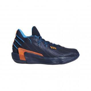 Shoes adidas Dame 7 Lights Out