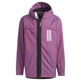 adidas M W.N.D. Jacket