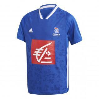 France Handball Replica children's jersey