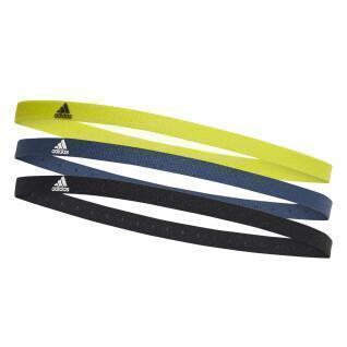Set of 3 adidas Hairbands
