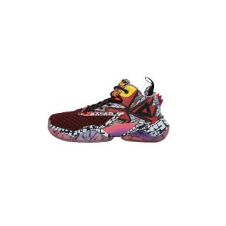 Shoes Peak Godzilla