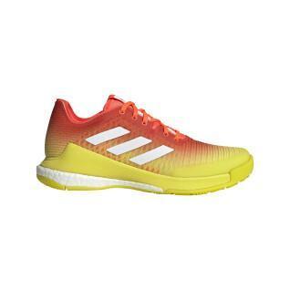 Women's volleyball shoes adidas CrazyFlight