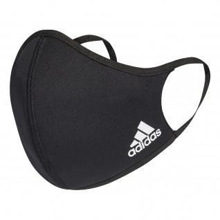 Set of 3 adidas M/L Masks