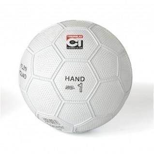 Tremblay resist'hand handball