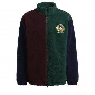 adidas Originals Collegiate Crest Zip Jacket