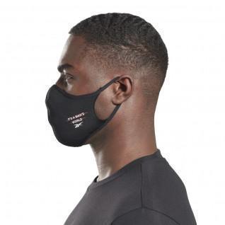 Reebok Large Mask