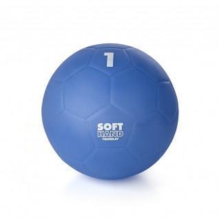 Tremblay soft'hand handball