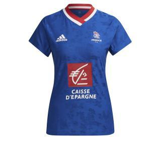 Women's home jersey France 2021/22