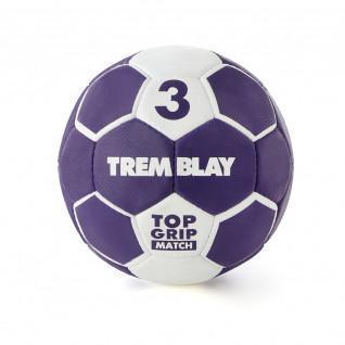 Tremblay top grid 2nd generation handball