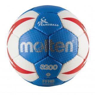 Molten HX3200 FFHB handball Size 1