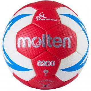 Molten HX3200 FFHB handball Size 2