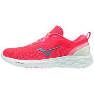 Women's shoes Mizuno Wave Revolt WOS