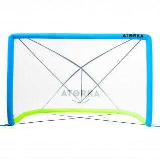 Inflatable beach handball goal Atorka