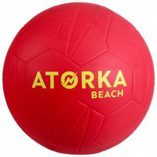 Balloon Beach Handball Atorka HB500B - Size 2