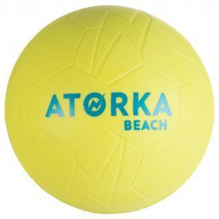 Balloon Beach Handball Atorka HB500B - Size 1