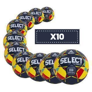 Lot 10 Balloons Select Ultimate Replica NHL 2020/2021