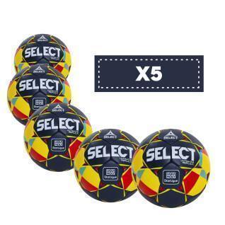 Set of 5 balloons Select Ultimate LNH Replica 2021/22