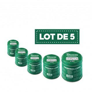 Lot 5 handball Resins Trimona 250g