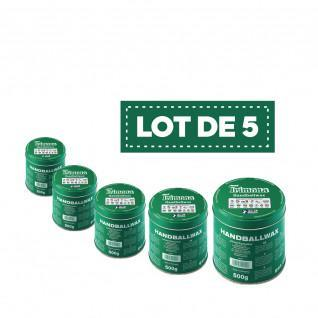 Lot 5 handball Resins Trimona 500g