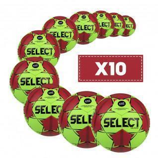 Set of 10 balloons Select Mundo v20 / 22