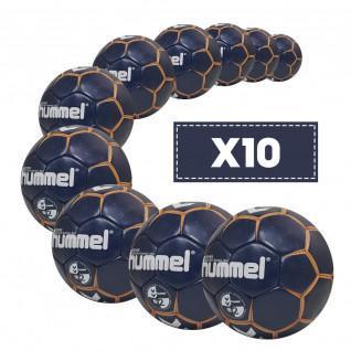 Set of 10 Ball Hummel First