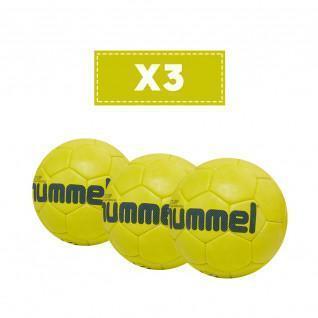 Set of 3 Ball Hummel Elite grip