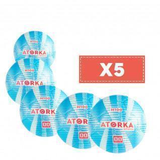 Set of 5 balloons child Atorka H100 Initiation