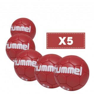 Set of 5 balloons Elite Hummel