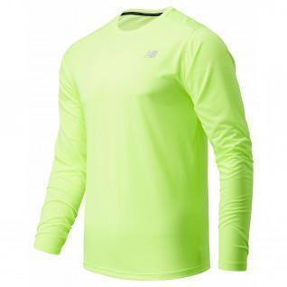 Long sleeve jersey New Balance accelerate