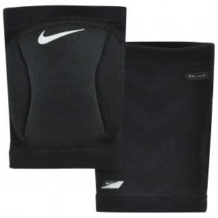 Knee support Nike Streak Noir